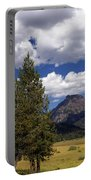 Blacktail Plateau Vertical Portable Battery Charger