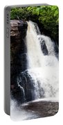 Blackwater Falls #6 Portable Battery Charger