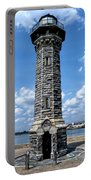 Blackwell Island Lighthouse Portable Battery Charger