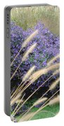 Blaisdell Floral Portable Battery Charger