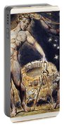 Blake: Jerusalem, 1804 Portable Battery Charger