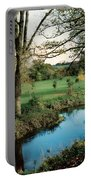 Blarney Castle Grounds Portable Battery Charger