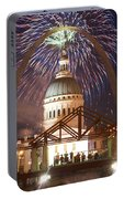 Blast In Saint Louis 1 Portable Battery Charger