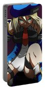 Blazblue Portable Battery Charger