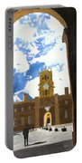 Blenheim Palace England Portable Battery Charger