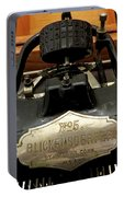 Blickensderfer No. 5 Nameplate Portable Battery Charger
