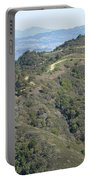 Blithedale Ridge On Mount Tamalpais Portable Battery Charger