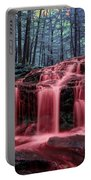 Blood Falls 2 Portable Battery Charger