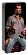 Blood Sweat And Tears Singer Bo Bice Portable Battery Charger