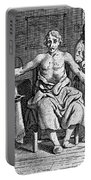 Blood Transfusion From Dog To Man, 1692 Portable Battery Charger