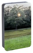 Bloody Pond Shiloh National Military Park Tennessee Portable Battery Charger