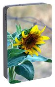 Bloom Where You Are Planted Portable Battery Charger