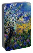 Blooming Appletree Portable Battery Charger