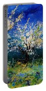 Blooming Appletrees 56 Portable Battery Charger