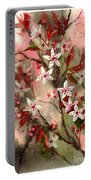 Blooming Magical Gardens Portable Battery Charger
