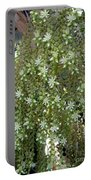 Blooming Succulent Plant. Big And Beautiful Portable Battery Charger