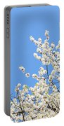 Blooming Tree Portable Battery Charger