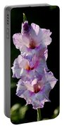 Blooms On A Stick Portable Battery Charger