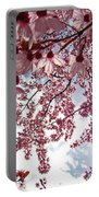 Blossom Artwork Spring Flowers Art Prints Giclee Portable Battery Charger