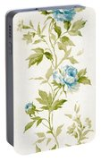 Blossom Series No.3 Portable Battery Charger