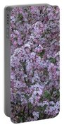 Blossom Tree Portable Battery Charger