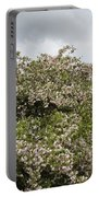 Blossoming Tree Portable Battery Charger