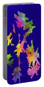 Blowin In The Wind 8 Portable Battery Charger