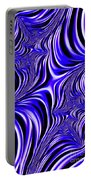 Blue Abyss Portable Battery Charger