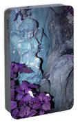 Blue Angel Portable Battery Charger