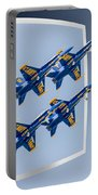 Blue Angels - Oof Portable Battery Charger