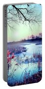 Blue Bayou Portable Battery Charger