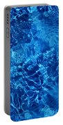 Blue Blue Water Portable Battery Charger