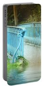 Blue Bridge Portable Battery Charger