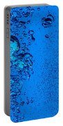 Blue Bubbles 2 Portable Battery Charger