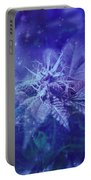 Blue Buds Portable Battery Charger