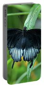 Blue Butterfly II Portable Battery Charger