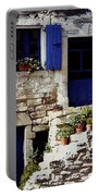 Blue Door Provence Portable Battery Charger