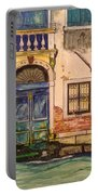 Blue Door Venice Portable Battery Charger