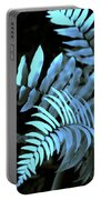 Blue Fern Portable Battery Charger
