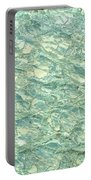 Blue Fossil Portable Battery Charger