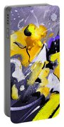 Blue Galactic Motion Portable Battery Charger