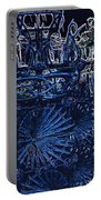 Blue Gate Barcelona Portable Battery Charger