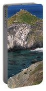 Blue Green Seas - Highway One Portable Battery Charger