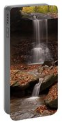 Blue Hen Falls And Cascade Portable Battery Charger