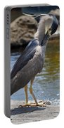 Blue Herron Portable Battery Charger