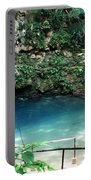 Blue Hole National Park Portable Battery Charger