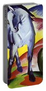 Blue Horse I 1911 Portable Battery Charger