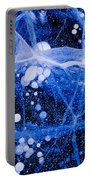 Blue Ice Portable Battery Charger