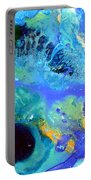 Blue Isles Portable Battery Charger