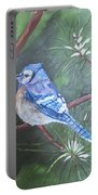 Blue Jay 2 Portable Battery Charger